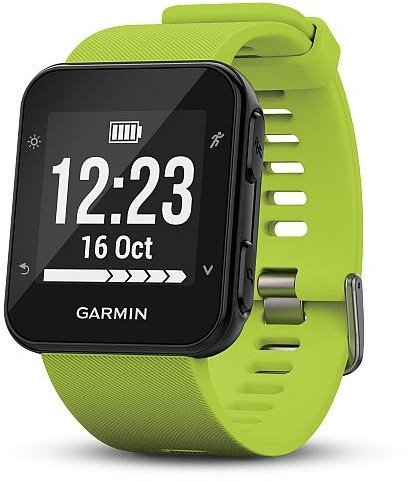 Orologi Garmin Forerunner 35 Optic Green