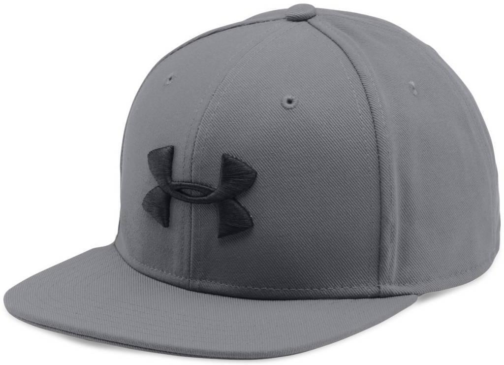 Cappello Under Armour Men's Huddle Snapback