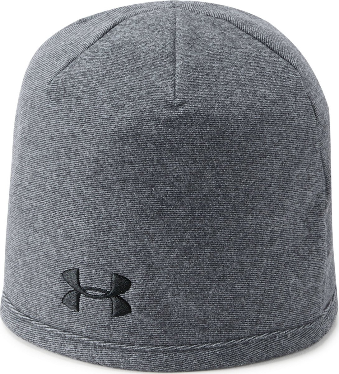 Cappello Under Armour Men's Survivor Fleece Beanie