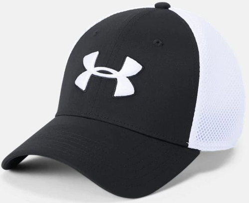 Cappello Under Armour Under Armour Classic Mesh Cap