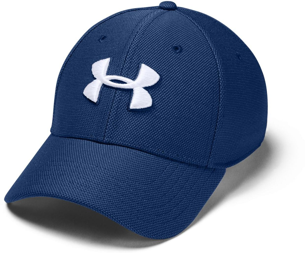 Cappello Under Armour UA Men s Heathered Blitzing 3.0