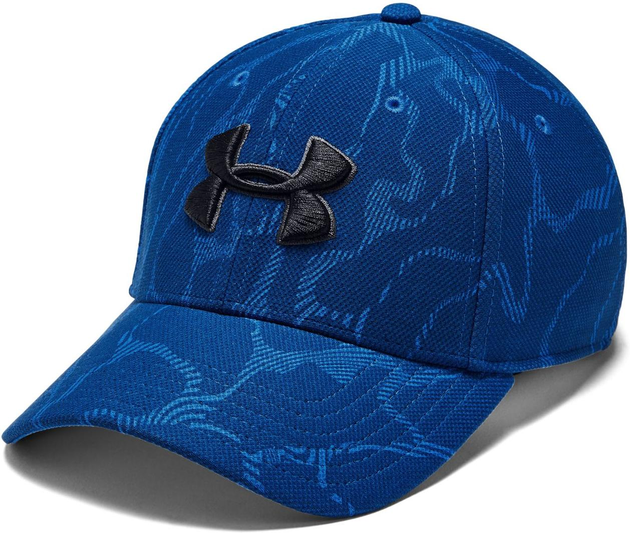 Cappello Under Armour UA Men s Printed Blitzing 3.0