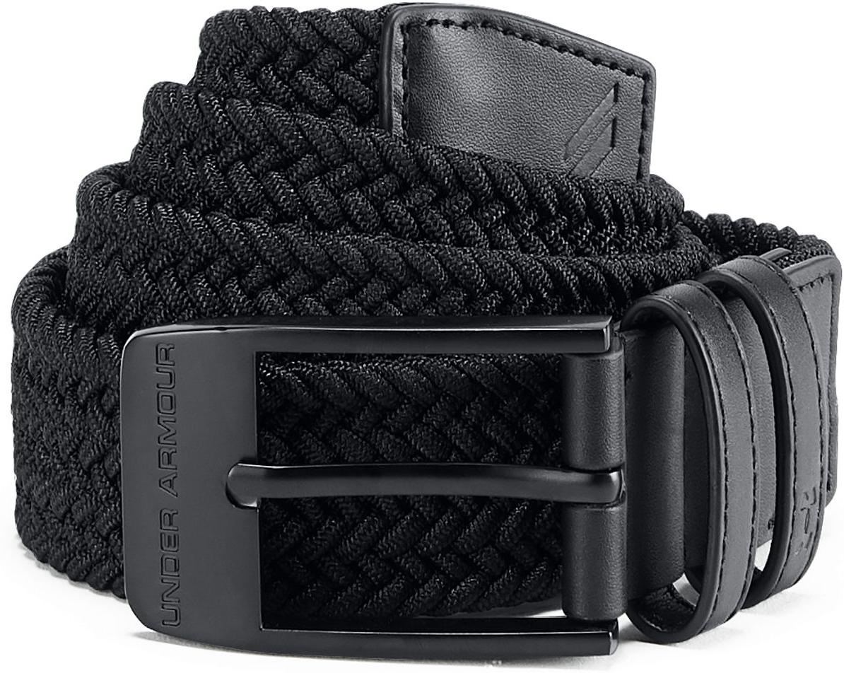 Cintura Under Armour UA Men s Braided 2.0 Belt