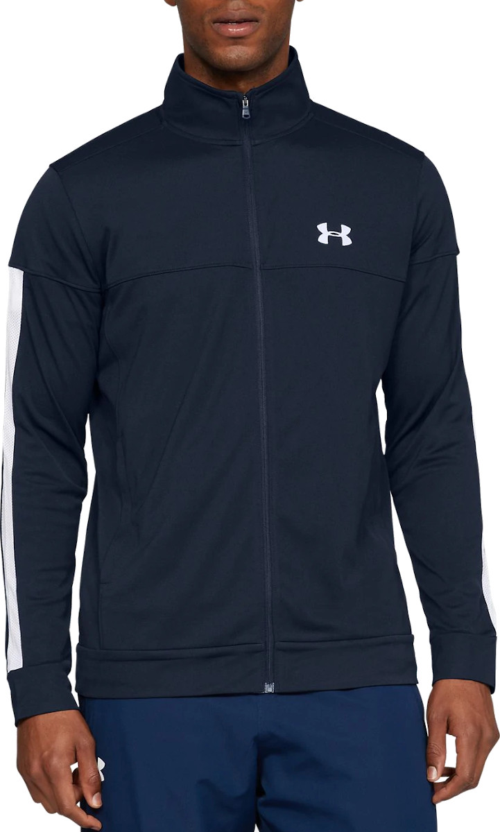 Felpe Under Armour SPORTSTYLE PIQUE TRACK JACKET
