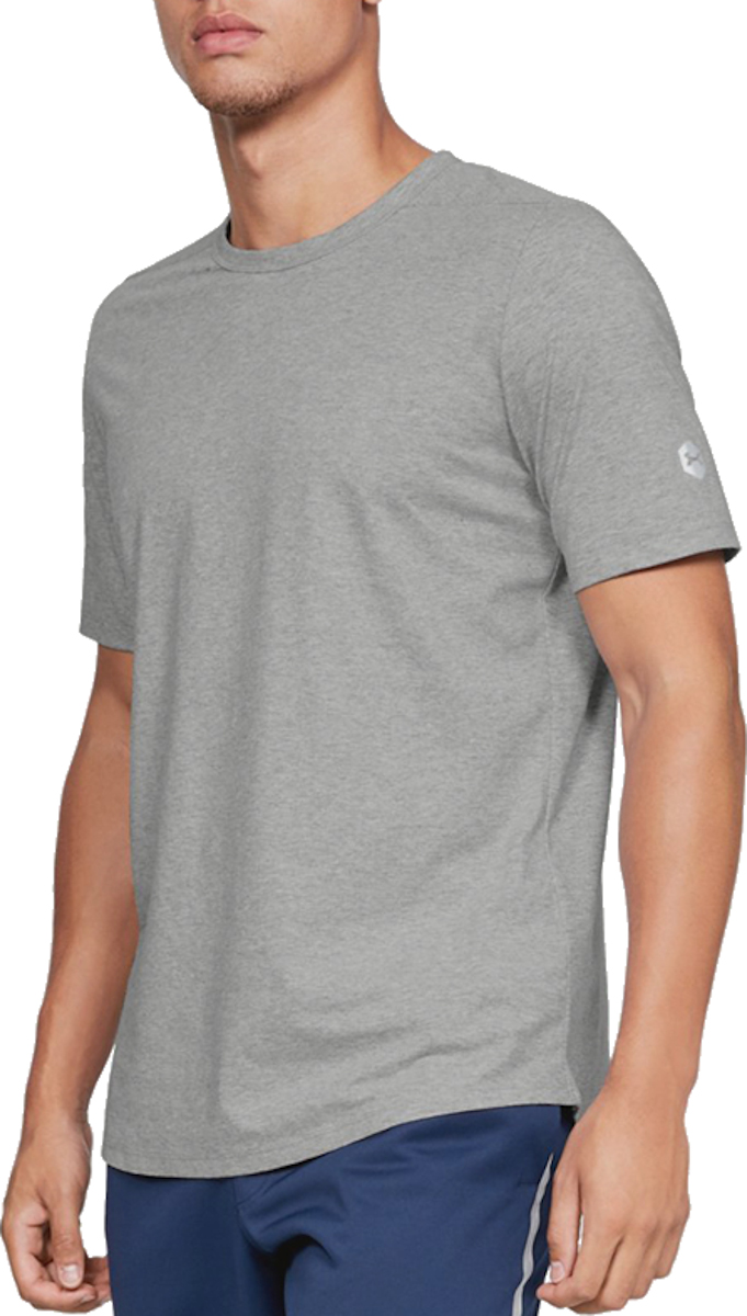 Magliette Under Armour The Recover Tee-MIS