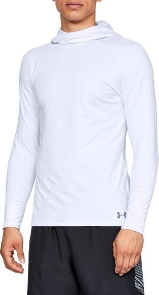 Felpe con cappuccio Under Armour Fitted CG Hoodie