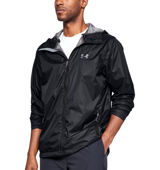 Giacche Under Armour UA Forefront Rain Jacket