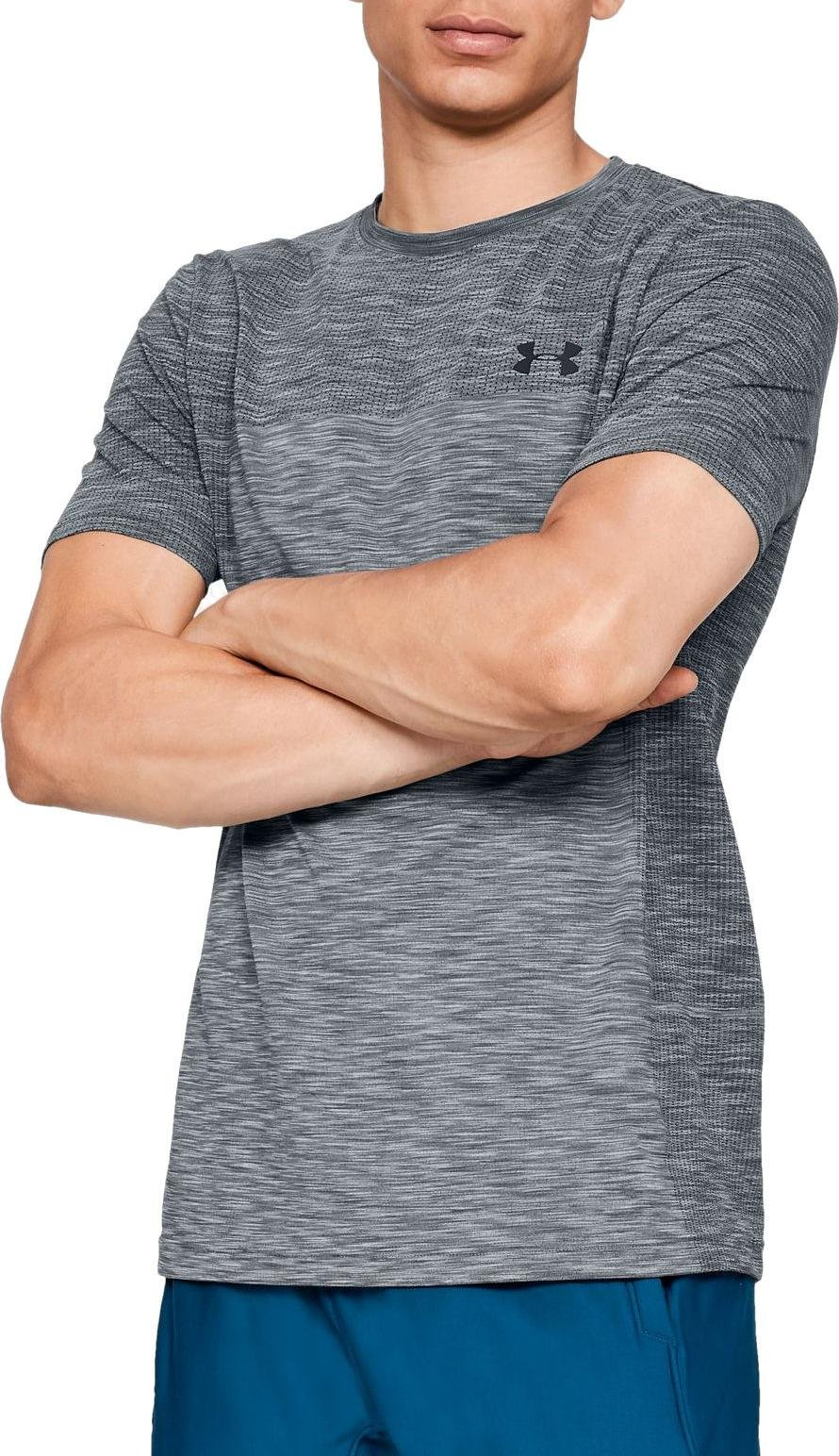 Magliette Under Armour Vanish Seamless SS