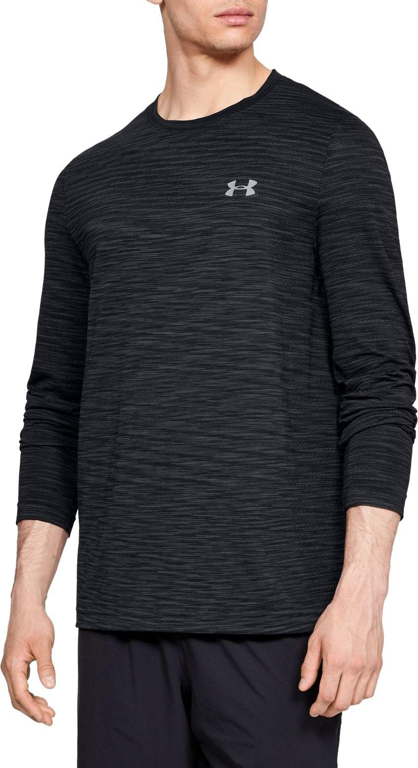 Magliette a maniche lunghe Under Armour Vanish Seamless LS
