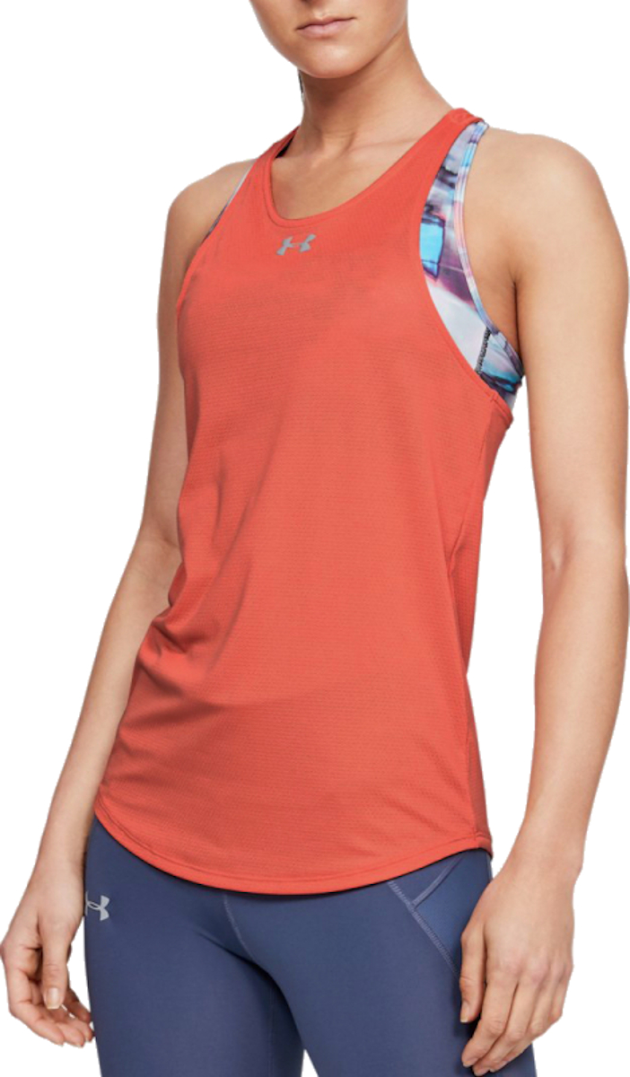 Magliette intime Under Armour UA Qualifier Tank