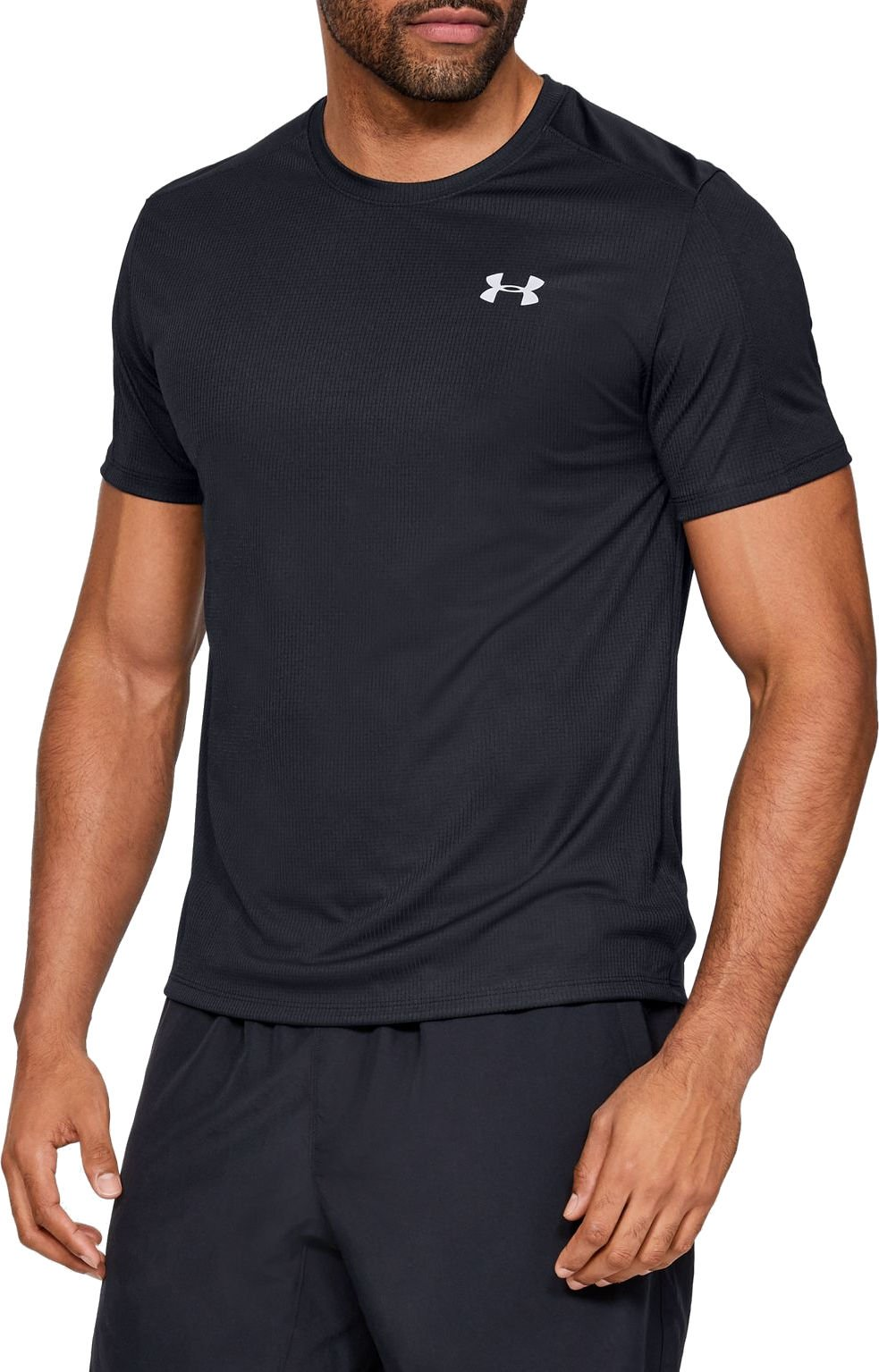 Magliette Under Armour UA SPEED STRIDE SHORTSLEEVE