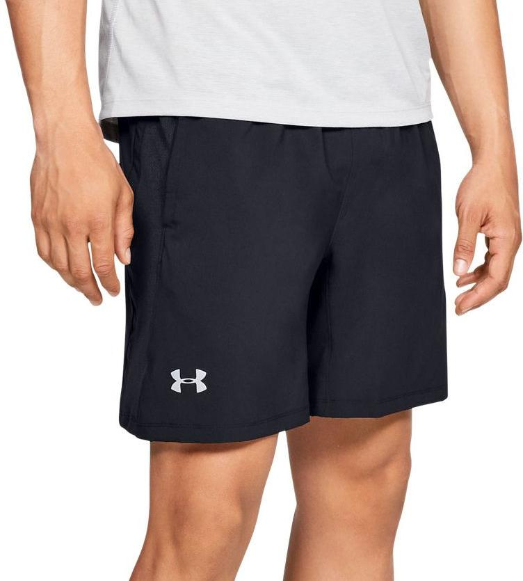 Pantaloncini Under Armour UA LAUNCH SW 2-IN-1 SHORT