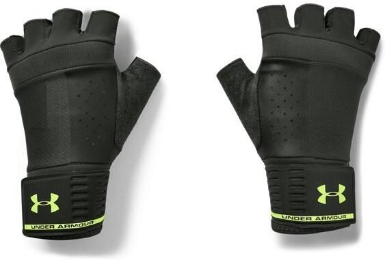 Guanti da allenamento Under Armour UA Men s Weightlifting Glove