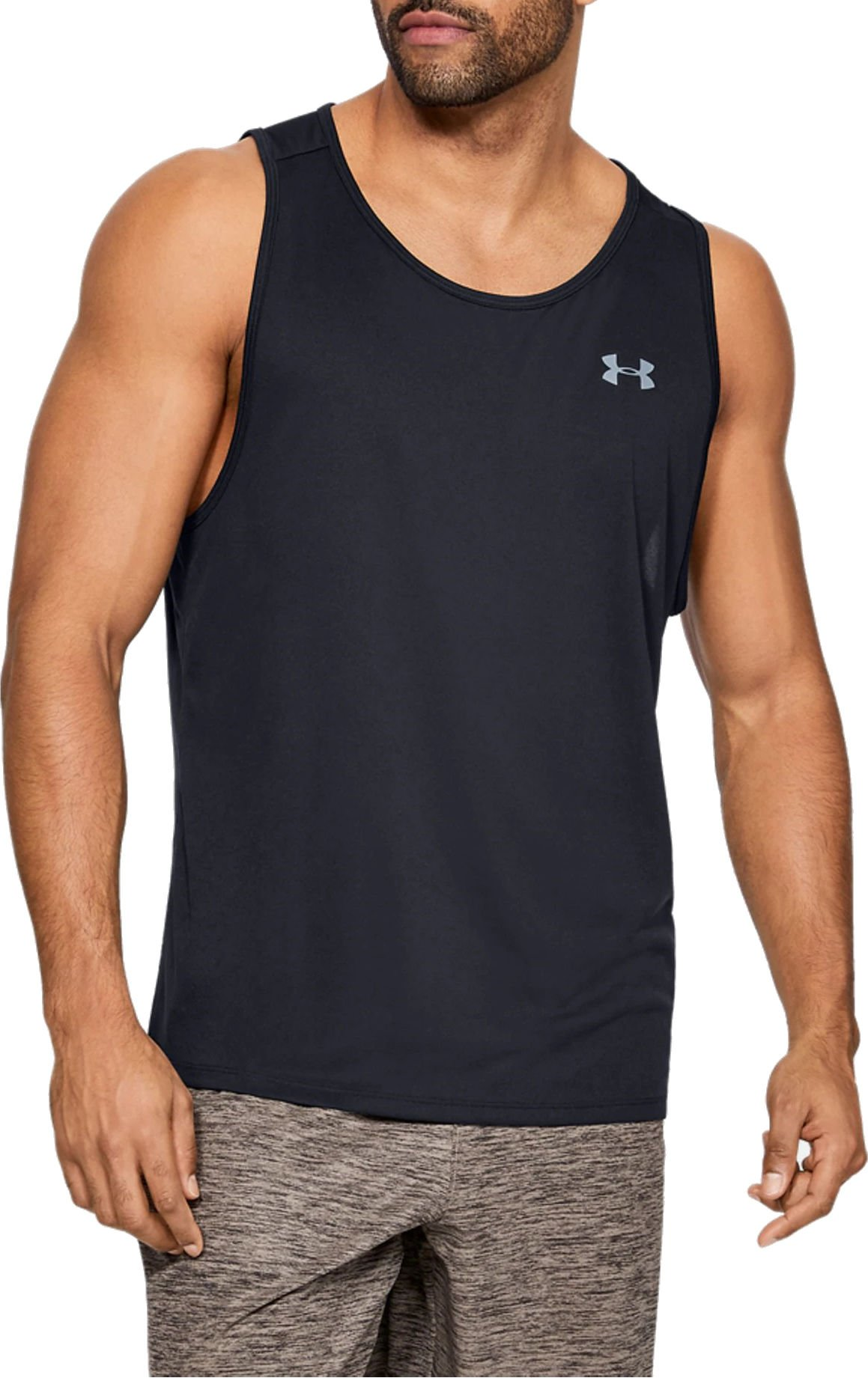 Magliette intime Under Armour UA Tech 2.0 Tank