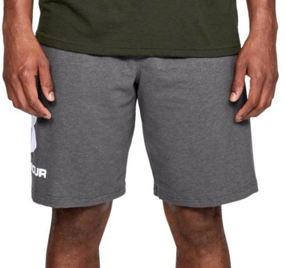 Pantaloncini Under Armour SPORTSTYLE COTTON LOGO SHORT