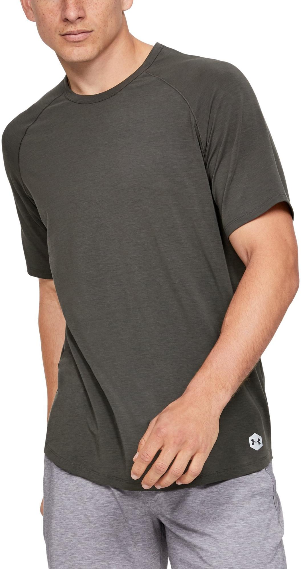 Magliette Under Armour Under Armour Recovery Sleepwear SS Crew