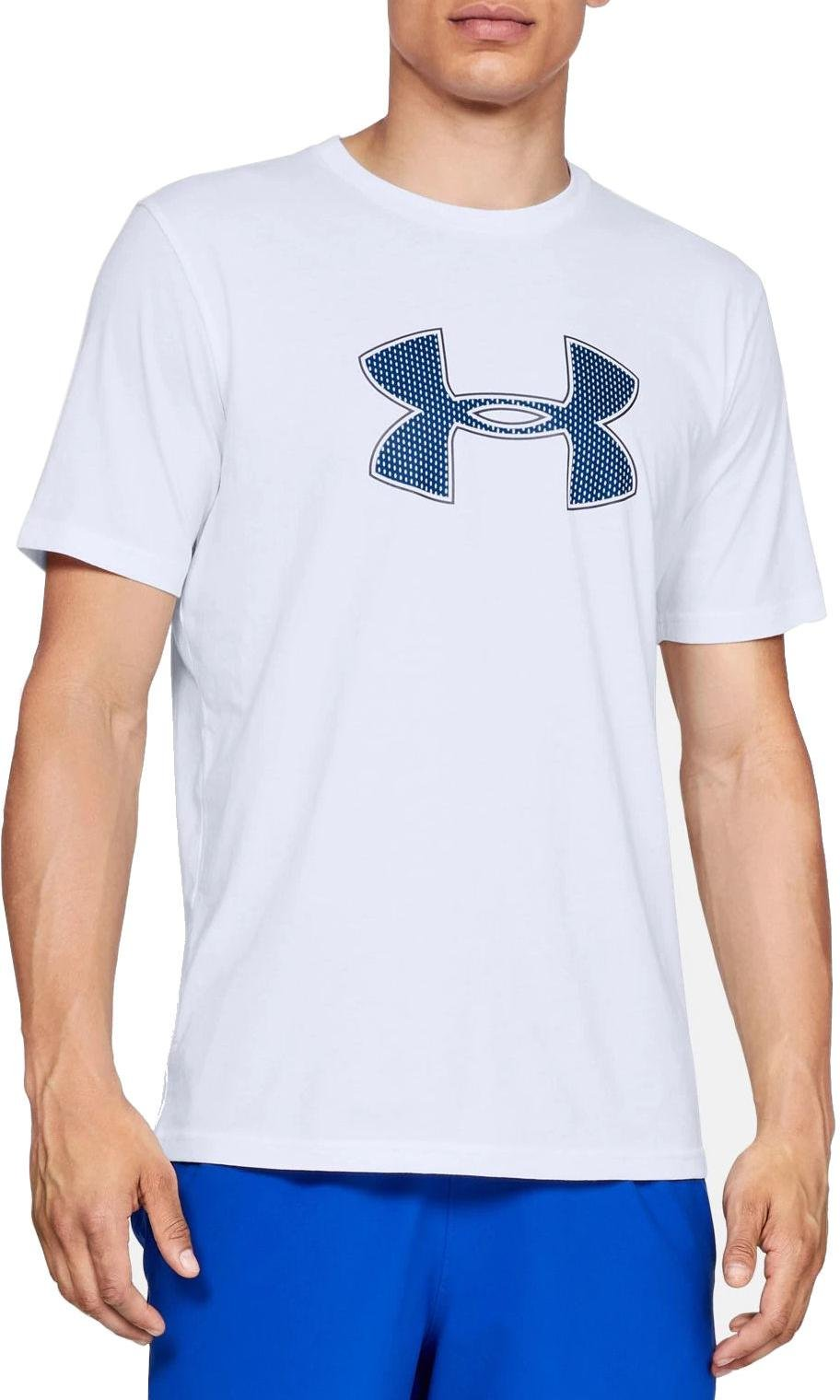 Magliette Under Armour UA BIG LOGO SS