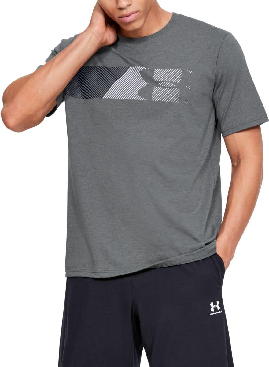 Magliette Under Armour UA FAST LEFT CHEST 2.0 SS