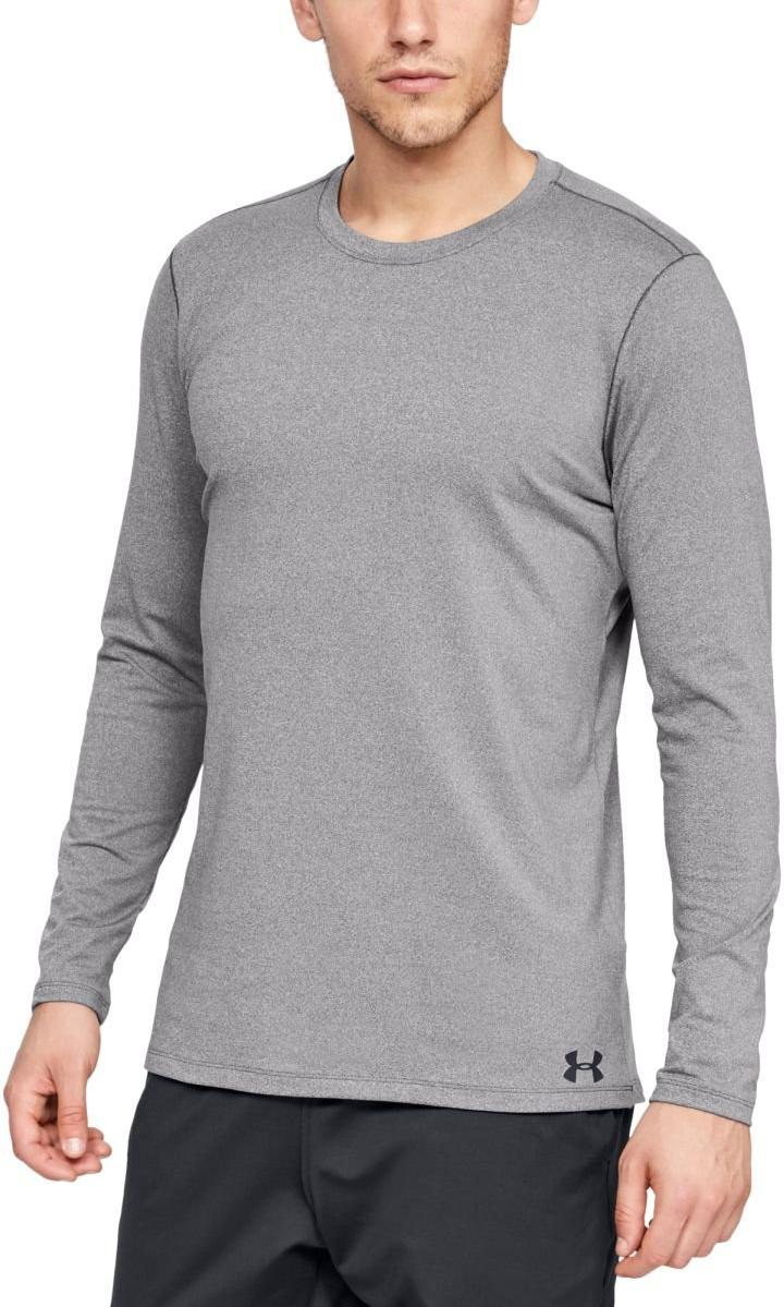 Magliette a maniche lunghe Under Armour UA ColdGear Fitted Crew