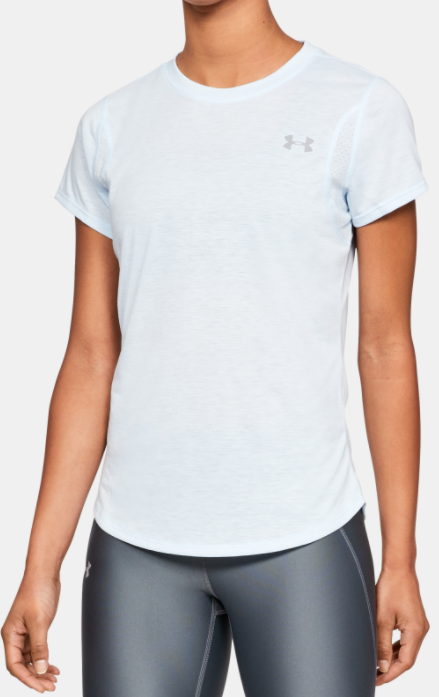 Magliette Under Armour Under Armour Streaker 2.0 Heather Short