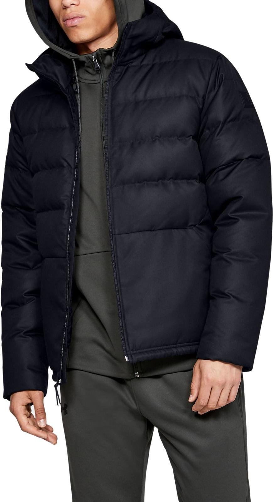 Giacche con cappuccio Under Armour UA Sportstyle Down Hooded Jacket