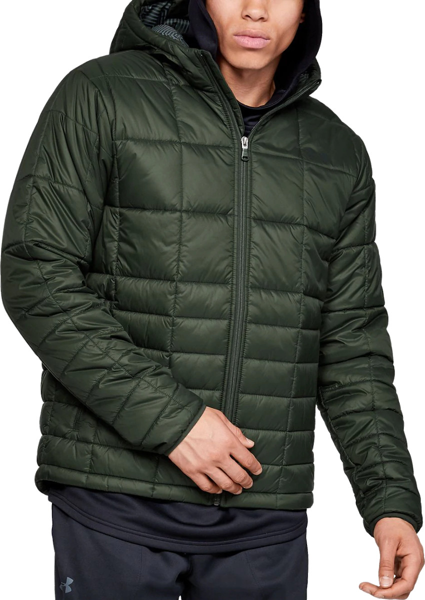 Giacche con cappuccio Under Armour UA INSULATED Hooded JKT