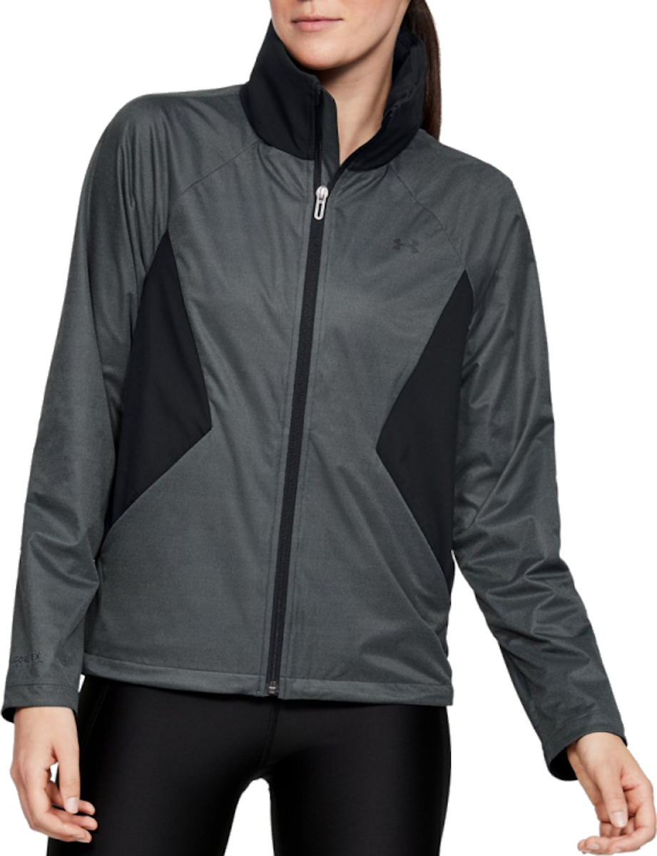 Giacche con cappuccio Under Armour UA Performance GORE WINDSTOPPER Jkt