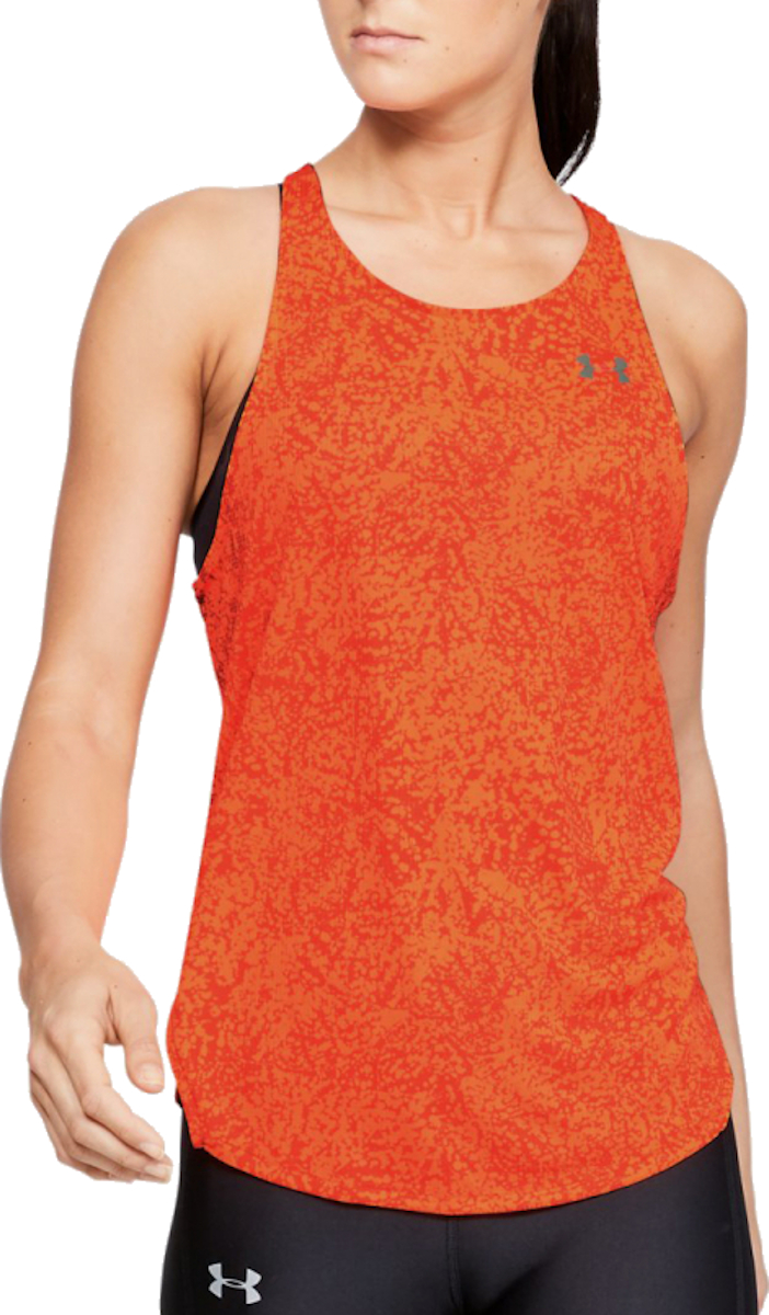 Magliette intime Under Armour UA Speed Stride Printed Tank