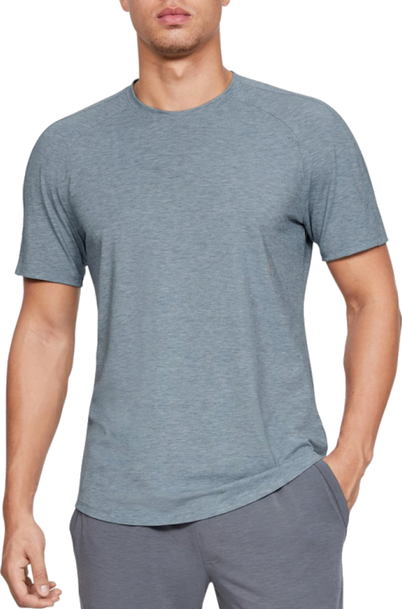 Magliette Under Armour Athlete Recovery Travel Tee