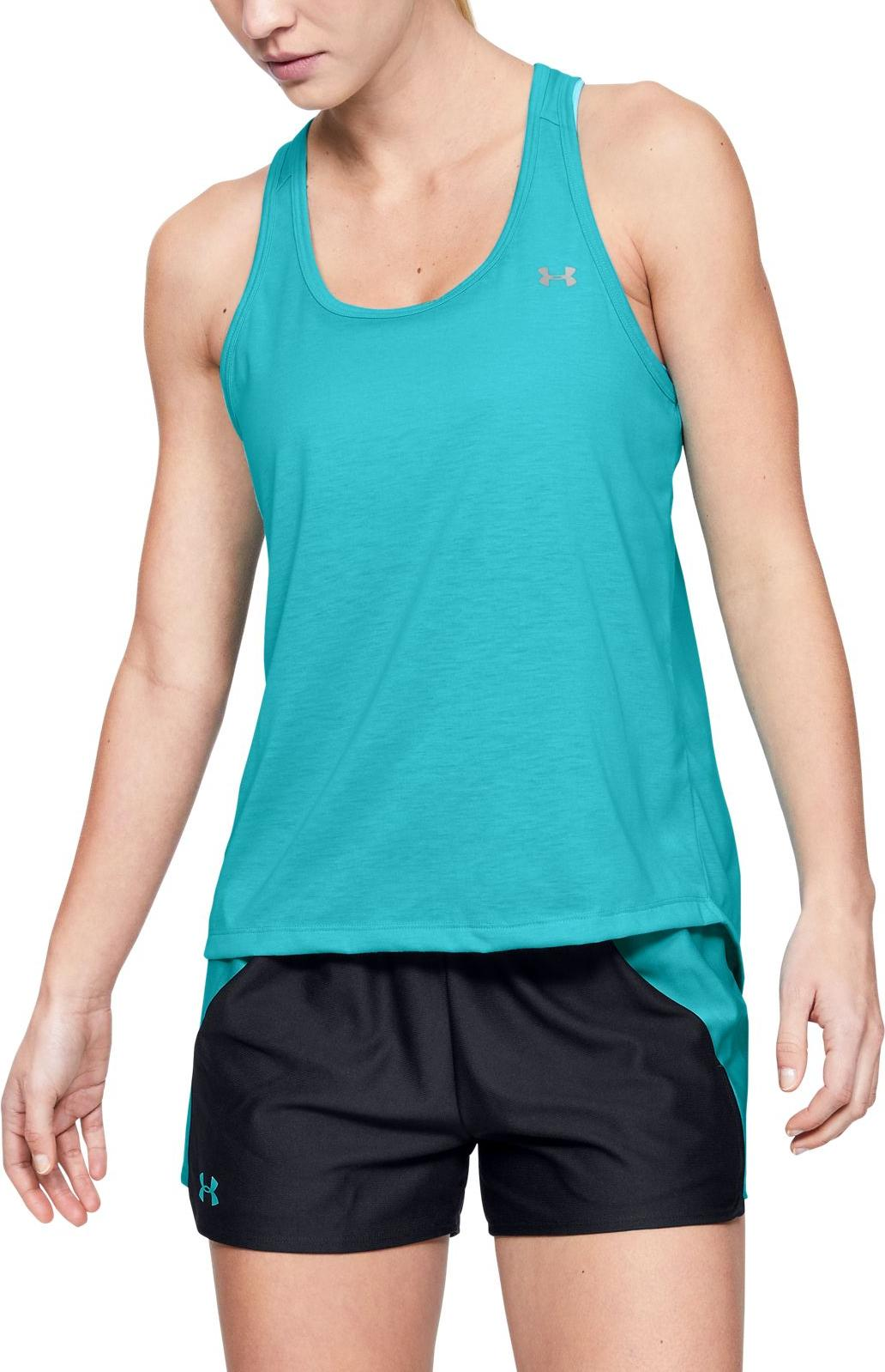 Magliette intime Under Armour UA Whisperlight Tie Back Tank
