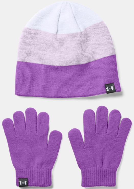 Cappello Under Armour Under Armour G Beanie Glove Combo