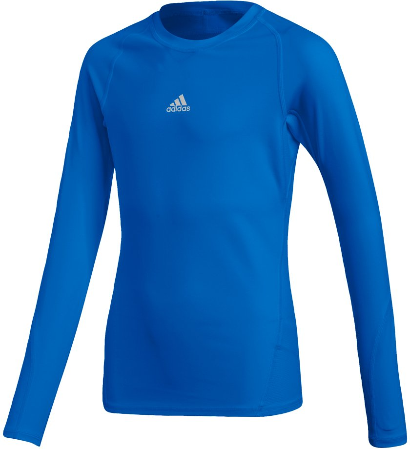Magliette a maniche lunghe adidas ASK LS TEE Y